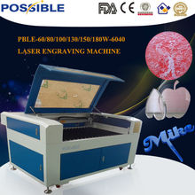 eastern Possible Brand High Speed 60w laser engraving machine pen