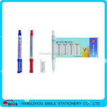 for salep romotional ballpoint thick ballpoint pen