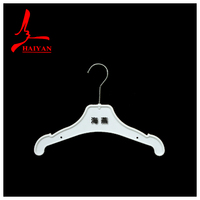 for sale as seen on tv product 2014 chrome metal hook kids plastic hanger