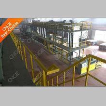 HOT SALE Waterproof membrane machines for SBS modified bitumen / Waterproof membrane equipment