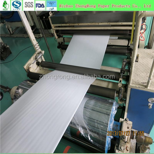 wholesale waterproof PE coated paper cup paper