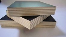 High Quality 9mm Thickness Waterproof Plywood for Construction Material