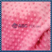 Hot Sell Dimple Dot Cuddle