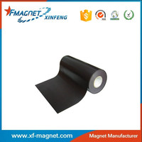 Block Magnetic Acrylic Photo Frame Strip Rubber Magnet