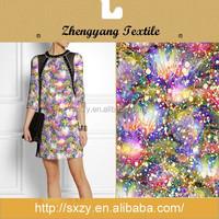 New design cheap cotton fabric textile shaoxing