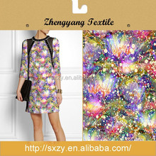 New design cheap cotton fabric textile shaoxing