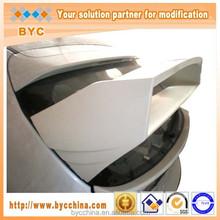 BYC Fiber Glass Tuning Spoiler For Subaru Impreza 8.9.10th Hatchback, STI Style 2008-Up Car Rear Spoiler