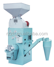 LNT Combined Rice Mill Machinery Price