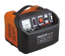 portable lead-acid 12V/24V car battery charger car charger