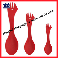 LFGB approved new promotion gift korean fork and spoon set
