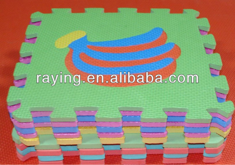 eva matte bildungs puzzle matten kickboxen pad boden matten f r babys puzzle produkt id. Black Bedroom Furniture Sets. Home Design Ideas