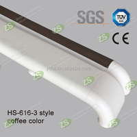 Hot selling aluminum handrails systems for stairs