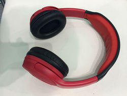 Best price Bluetooth headset customized color logo and pack