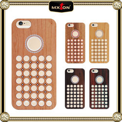 hot sale for iphone 5 wooden cover, custom case for iphone 5, for iphone 5 case
