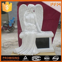 Wholesale in China full hand carved stone large buddha statues for sale