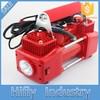 HF-5065 DC12V 2 Cylinder Mini Car Air Compressor Portable Heavy Duty Air compressor Tire inflator Pump