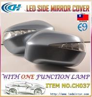 High quality Car FOR HONDAA EG8 CCIVIC FD2 LED SIDE REAR VIEW MIRROR COVER