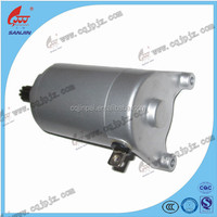 Chinese Motorcycle Parts Starter Motor For Wholesale Motorcycle Parts