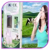 professional high quality automatic milk dispensing machine on sale