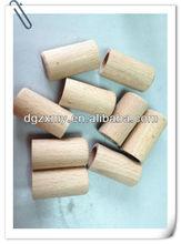Wood Perfume Bottle Cap;Hot Sale Wood lid/Wood Cover