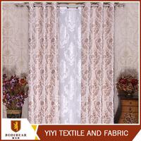 China wholesale Window Flower crochet string curtain
