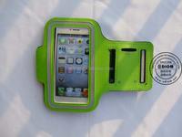 Custom Neoprene Armband Case For iPhone 5,5S,5C,Samsung