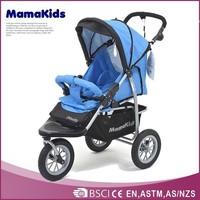 EN1888 Hot! 2015 new baby strollers/ pushchairs/buggys/prams