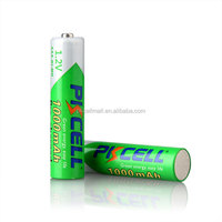 1000mah 1.2v nimh battery aaa size Pre-charged & Ready to use power to the devices in your daily life