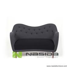 réplica sf228 finn juhl 4600 modelo de sofá de