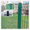 2015 cheap garden fence,pvc fence,galvanized fence