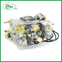 21100-75021 used for TOYOTA HIACE VAN 1RZ high performance engine car auto carburetor fuel system parts carburetor