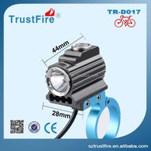 TrustFire D017 nice well flexible bicycle lights,aluminum bike accessory,night bike light