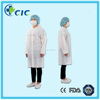 Disposable unisex white medical children's lab coat from Anhui Cobes