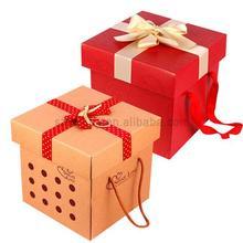 best price polka dot gift box