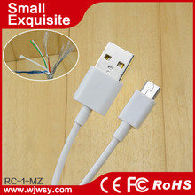 Novel 3 in 1 usb cable and Mini Usb Cable