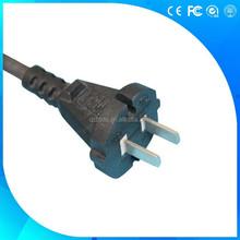 10A 2 pin China CCC power cord PBB-10