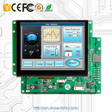 MCU interface controller 5 inch v TFT-LCD Module Urine analyser