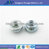 Made in china HOT electrical industry quick locking nut