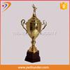 golden eagle cutting,custom golf metal trophies,black metal figurines