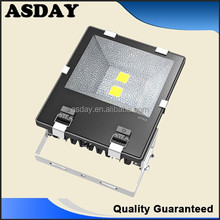 CE Rohs EMC approved IP65 waterproof outdoor 100w led flood light