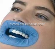 Dental Disposable Sterile Rubber Dam Cheek Retractor