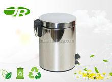 stainless steel waste bins hospital use