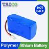Great quality customized 7.4v 1300mah lipo battery for RC hobby