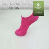 sock XC-W-209 girl socks for boat
