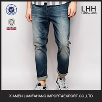 2015 import casual baggy funky MEN JEANS
