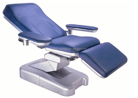 manual blood collection chair/hospital furniture phlebotomy chairs for sale CY-C327