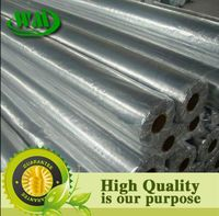 High reflective heat insulation aluminum foil for architectural materials