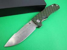 OEM 7Cr17MoV Marketing Gift G10 knife Data Load hunting knife UDTEK01948