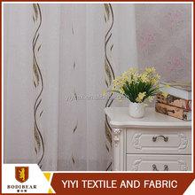 Los proveedores de China colecciones de moda de ganchillo libre patrones de cortina.