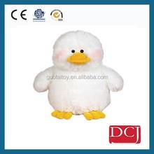 mini cute plush duck toy,plush duck doll for kids